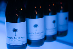 Santa Barbara Collection wine