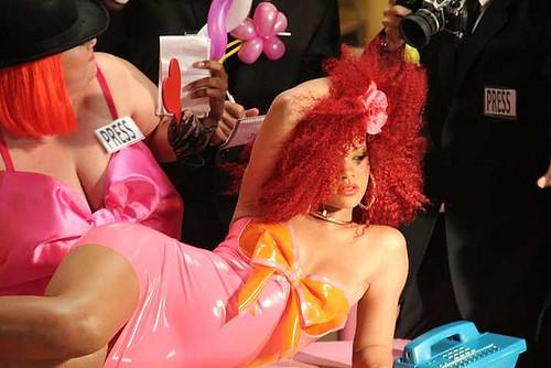 Rihanna - S&M  video