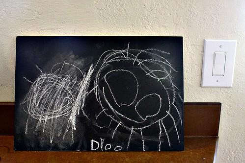 O Art
