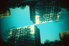 towertouch (captainbonobo) Tags: lomo xpro lomography crossprocessed brighton doubleexposure ct agfa vivitar uws precisa ultrawideslim modifiedcamera captainbonobo