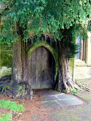 hobbit door (judy dean) Tags: