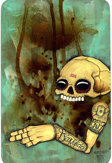 Muerte Bandida 57*