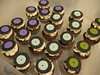 Disco (Confetti & Cupcakes) Tags: cup cake lembrança confetti bolo aniversário recheado drika novaes gostosos decorados
