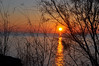 Winter sunset - Ricami sul tramonto (NIKOZAR (Nicola Zaratta)) Tags: light sunset sea panorama sun beach landscape nikon italia tramonto inverno colori riflessi puglia itay paesaggio controluce apulia fiatlux jonio litoranea sunsetsea d90 pulsano marjonio litoraneasalentina marinadipulsano tramontosulmare nikond90 nikon18105