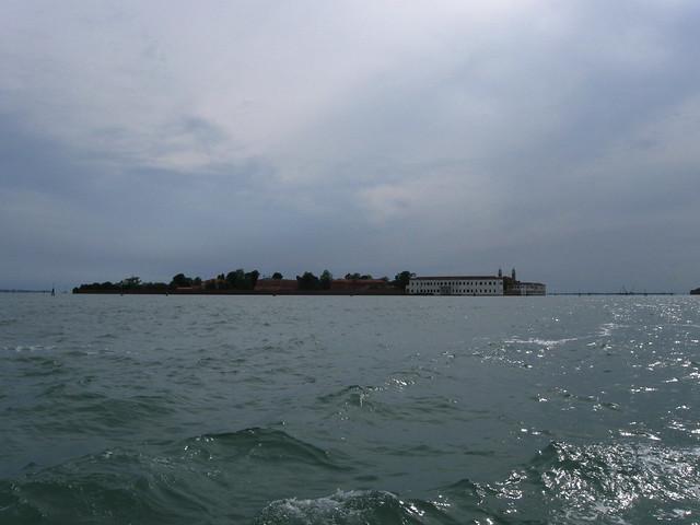 海上の風景のフリー写真素材