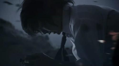 告白 kokuhaku (2010) final scene