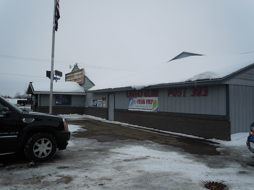 02/05/11 Sarah Wierman Benefit @ Clearwater, MN (Clearwater Legion)