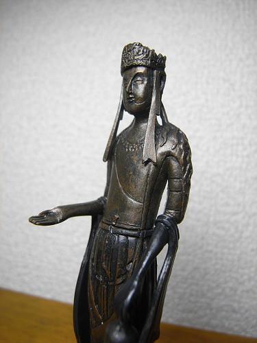 和の心仏像コレクション3-10