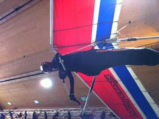Im Gapa-Land: Ski-WM 2011 - Tag 2