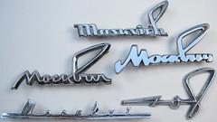 Moskvich dashboard emblems (baga911) Tags: car emblem union indoor 400 soviet 427 407 russian 1500 403 426 433 pininfarina 412 408 interrior izs izh москвич moskvich moskwitsch moszkvics