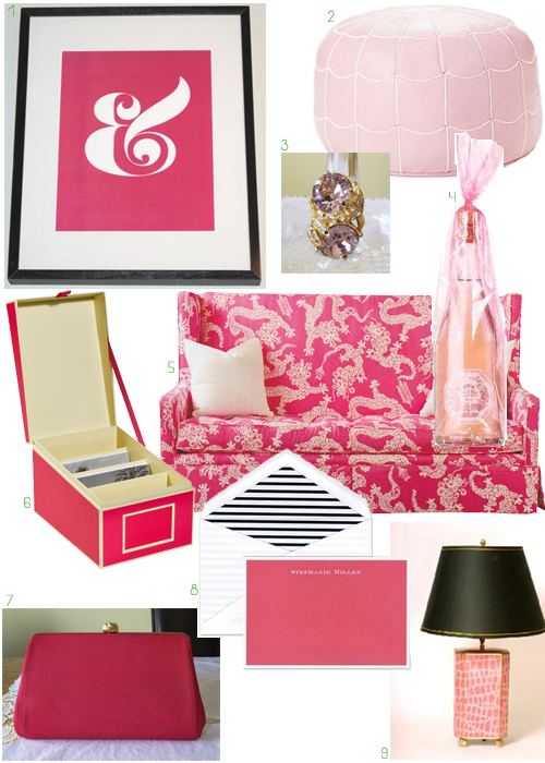 Pink-February