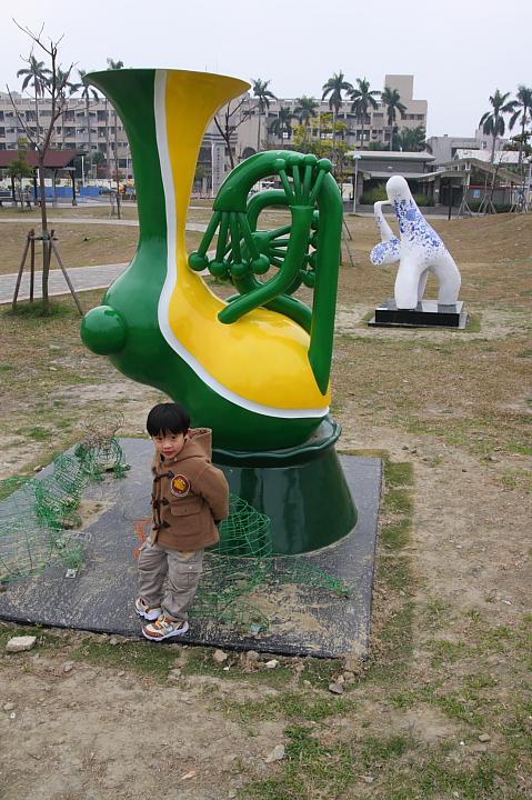 嘉義市文化公園007