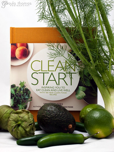 CLEAN START Cookbook
