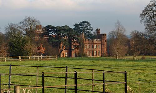 Faulkbourne Hall