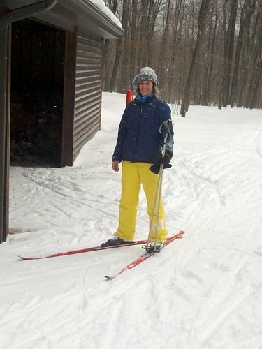 Cross Country Skiing- Laurel Ridge