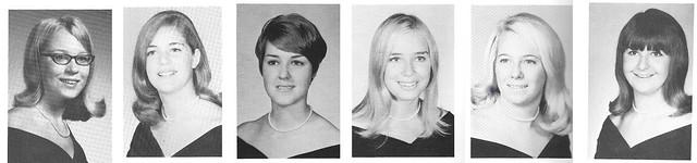 UMHSGirls 1969