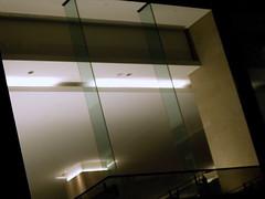 lines in tones (dmixo6) Tags: light urban toronto canada color beauty night dark dugg dmixo6
