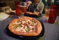 brewer's pizza dinner