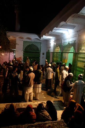 City Faith – Urs Celebrations, Khawaja Qutub Dargah