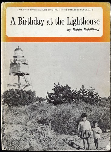 A birthday at the lighthouse