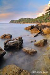 Eyecandy (Raine Medina) Tags: seascape landscape tokina1224 guimaras d90 guisi nuevavalencia