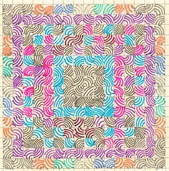 SquiggellyWiggles4 (Marguerite1997) Tags: zentangle