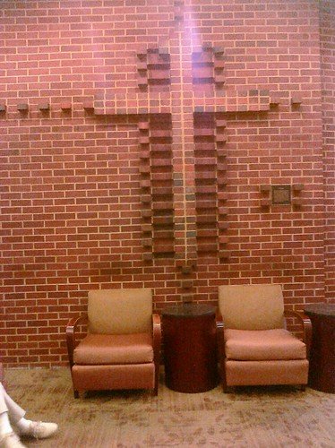 Bricks can be your friend... Methodist Healthcare