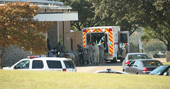 Fort Hood Terror Attack - 2009 (expertinfantry) Tags: november america major texas killing fort united wounded attack cell security murder warrior hood shooting shooter states combat 2009 nasal homeland sleeper malice insurgent hasan forthood nodal fthood09