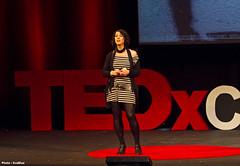 TEDxConcordia 2011 - Tara Hunt - 04