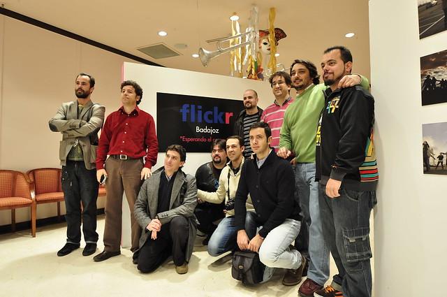 Gran exposición de fotógrafos Flirck 096