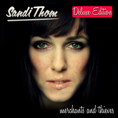 Sandi Thom - Merchants and Thieves