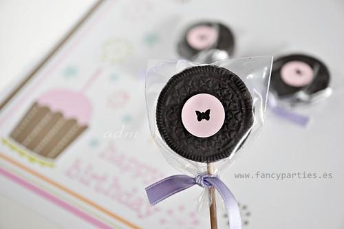 Oreo Cookie Pop 2
