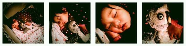 Night night.