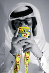 [       ] (  l alshoog36re  IN USA) Tags: boy white black nikon bb   mhd qtr   qatari   d80