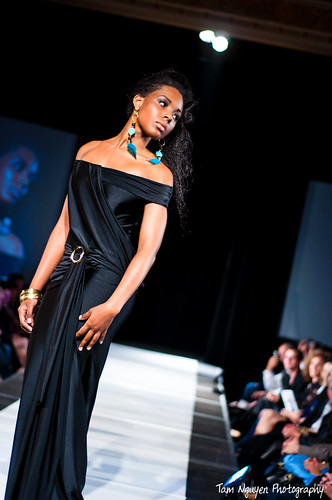 Sacramento Fashion Week 2011 - Finale Designer Showcase
