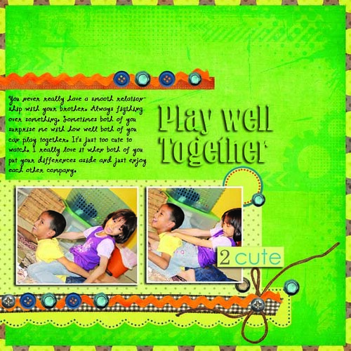 playwell-web