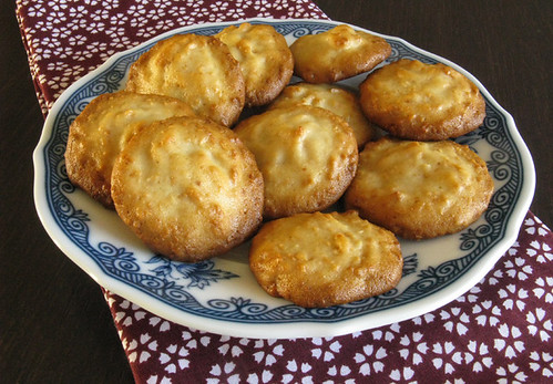 biscotti mandorla