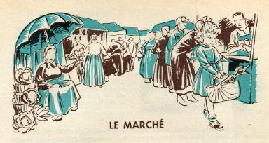 Le Marche, by Maurice de la PINTIERE -image-50-150