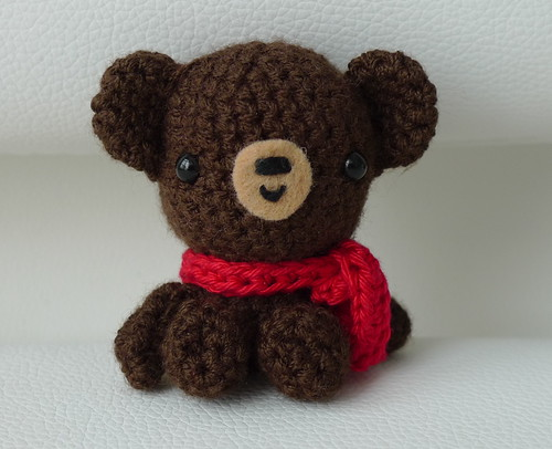 Amigurumi Valentine Teddy Bear Part Two : Valentine Teddy Bear Amigurumi To Go # 2016 Car Release Date
