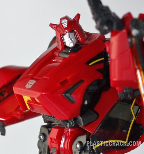 TF Generations Cliffjumper