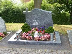 Thomas' tomb