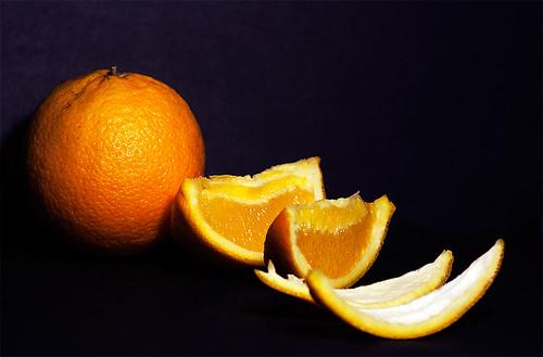 Apelsin (62 av 365)