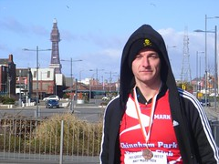 Great North West Half Marathon 2011