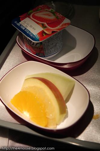 TG0673 - Fruits & Yogurt
