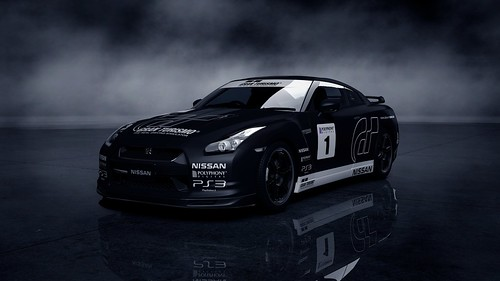 GT Academy 2011 Goes Live Today
