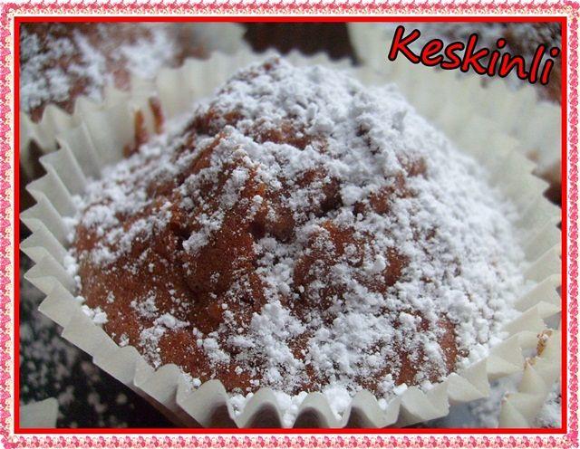 elmali muffin