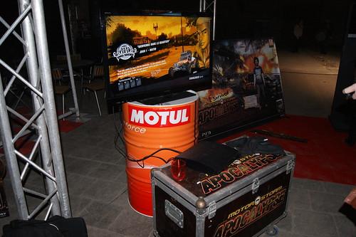 Motostorm Apocalypse Press 14