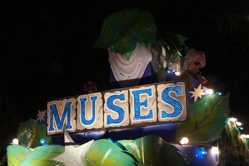 Muses!