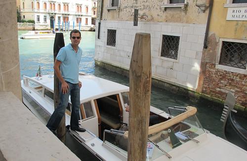 2011 | Palazzo Stern | Venice