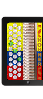 Hohner-BbEbAb SqueezeBox